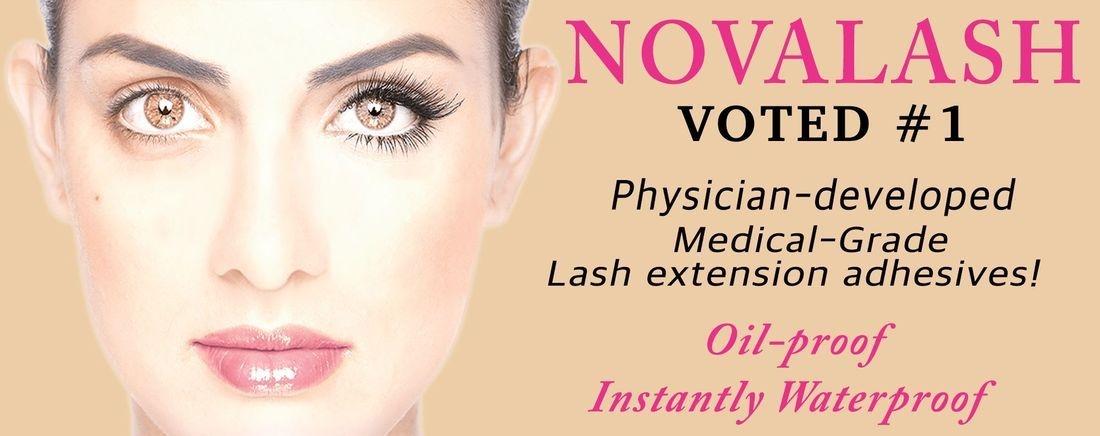 lash extension