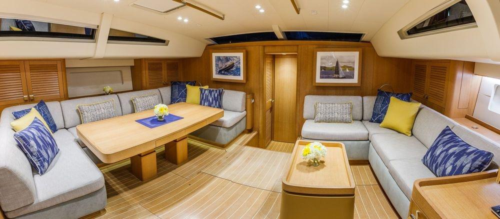 Newport Yacht Interiors, custom yacht interior, yacht interior design