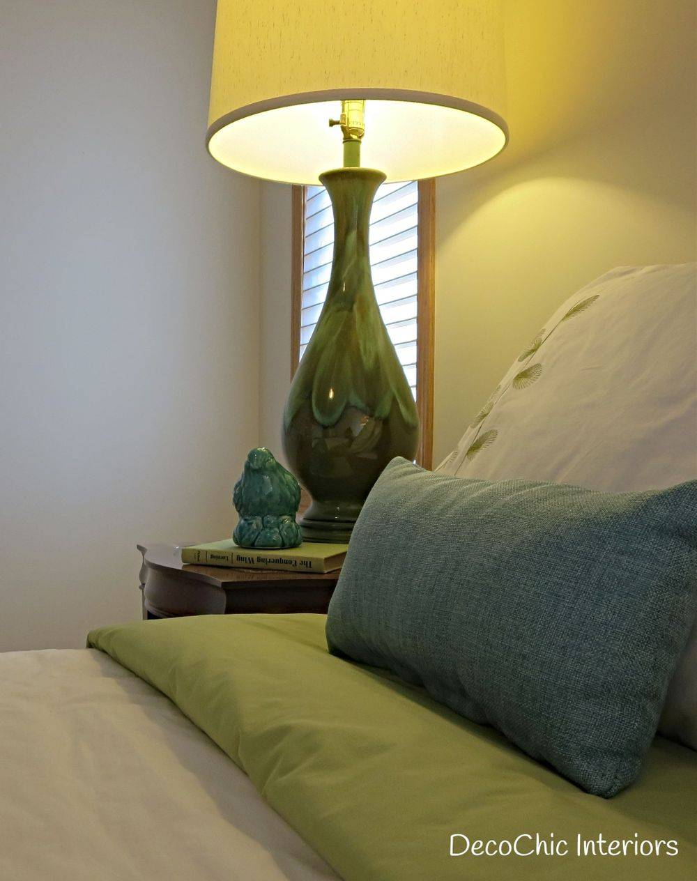 staging decorating winnipeg bird lamp bedroom certified staging professional realestate staging expert decochic interiors