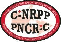 Radon Certified