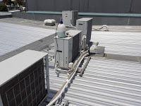 Industrial Heat Pump Repair