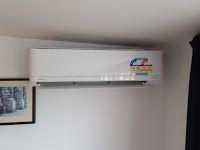 Shorai Heat Pump  Install