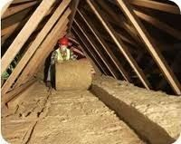 Loft insulation to a depth of 270mm is current building regulation requirement. Anything above 270mm does not give significant improvements. This will be reflected in your EPC rating.