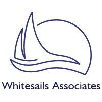 Whitesails Associates Logo Accountant