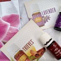 Lavender and Thieves photo © Juanita Shield-Laignel 2020