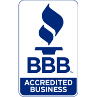 Better Business Bureau-logo... and link to there site for more information on them and us.