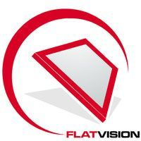 Flat Vision Products Logo