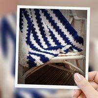 crochet blanket, crochet gift, handmade gift, handmade blanket, bramble crafts
