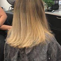 Balayage, hair color, hair, salon