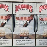 RUSSIAN CREAM BACKWOODS NEAR ME