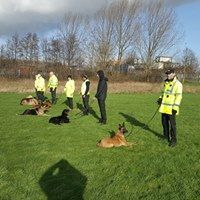 NASDU@NATIONALDOGTRAININGCENTRE