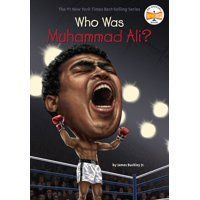 Who Was Muhammad Ali? by James Buckley