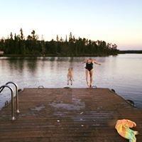 Fishing Manitoba cabin rentals boat rentals walleye northern pike family fun