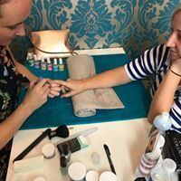 acrylic dip nail training, nail courses, nail training north west, bury, manchester, cuccio nail course, nail educator manchester, become a nail technician