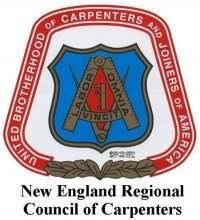 NE Regional Council of Carpenters Local 328 endorses Stephanie Muccini Burke