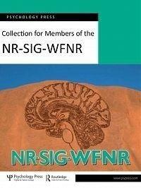 Psychology Press EXCLUSIVE OFFER for NR-SIG-WFNR members - code AF024