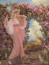 Persephone- Spring