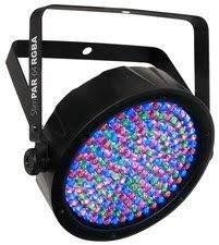 Chauvel Slimpar 64 RGBA LED Uplight for rent