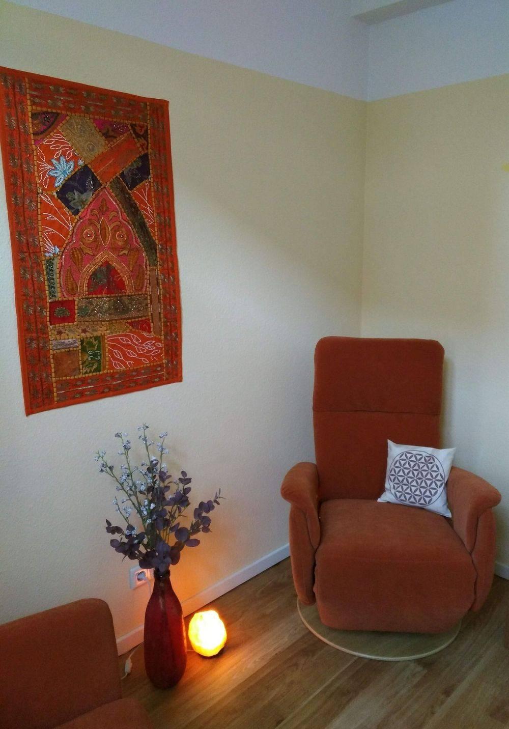 Lebenskreise - Praxis für Energietherapie - Ruhe und Entspannung erwarten dich!
