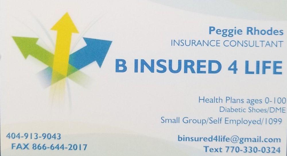 B Insured 4 Life, LLC