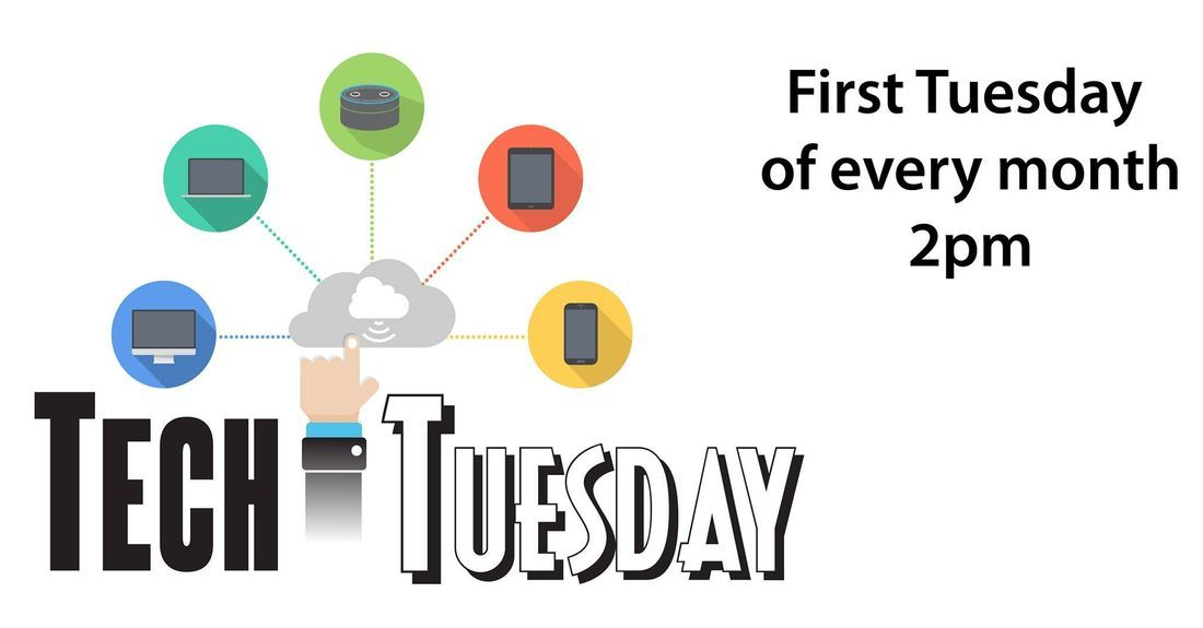 Tech Tuesday Medicare Resource Center