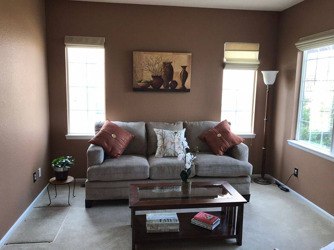 Denver Home Staging® - first impressions sell!