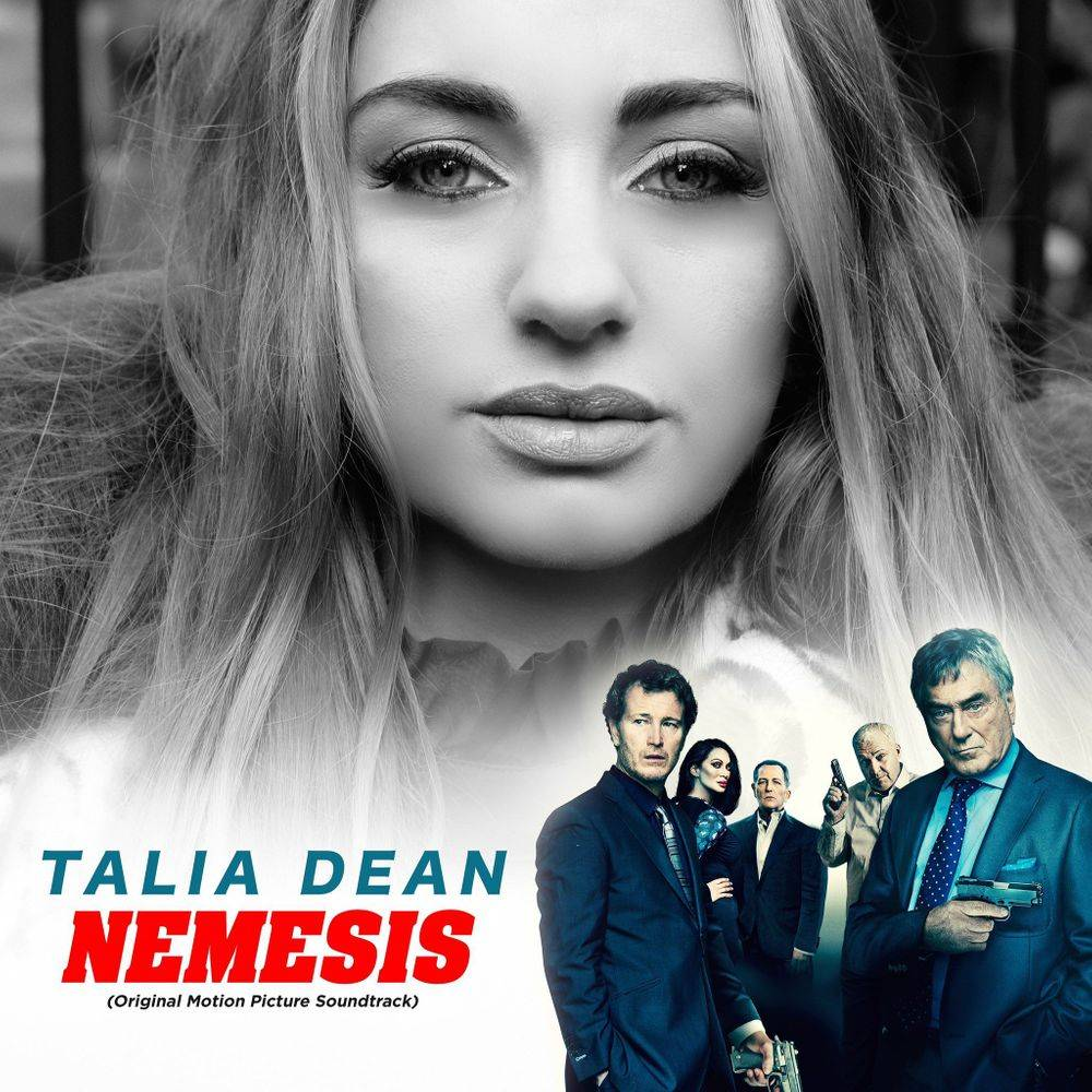 Theme song for the movie Nemesis, written by Becky Gregory & Alan Glass