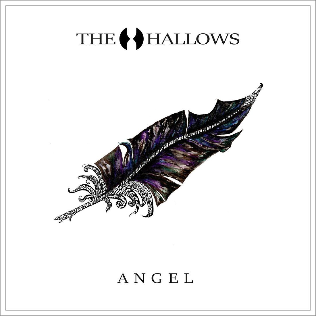 The Hallows Angel