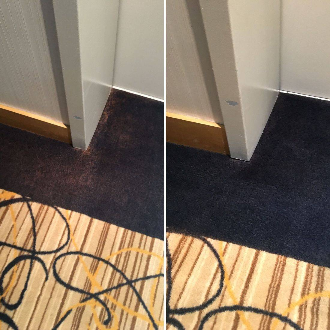 Custom Colour Carpets & Rugs, Bleach Spot Repair, Carpet Dyeing