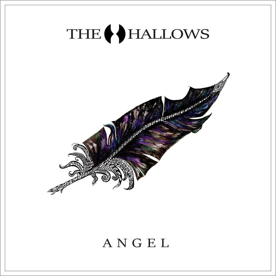 The Hallows Angel