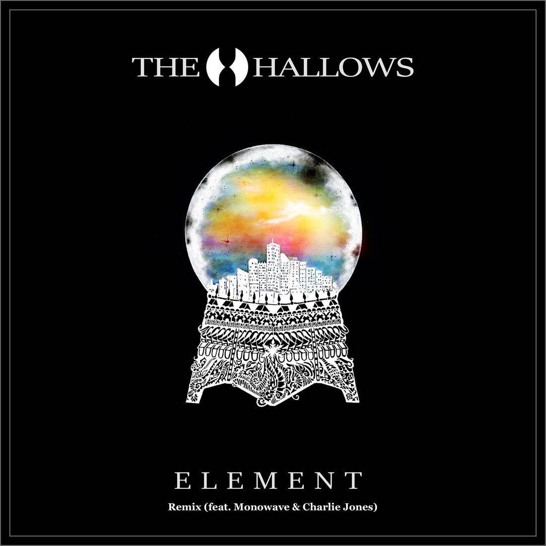 The Hallows Element