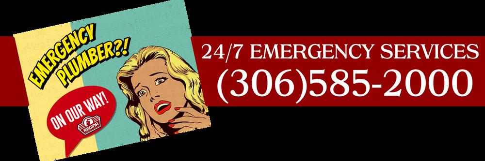 emergency plumber regina, regina plumber, regina emergency furnace, regina hvac, regina hvac emergency