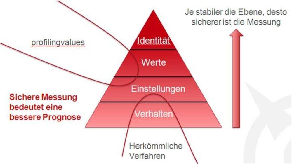 Profiling Values Reiner Mansel impuls opt Zürich Assessment