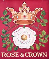 Rose and Crown Sutton-on-the-Forest