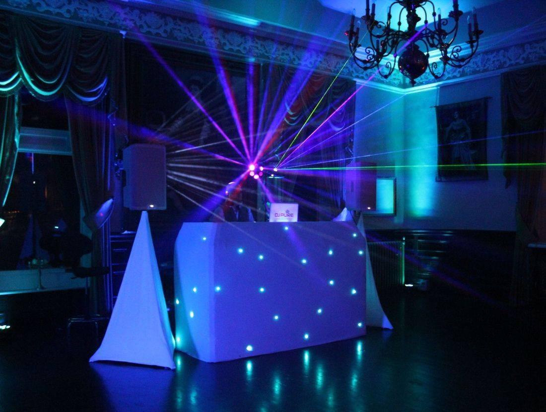 swansea wedding dj
