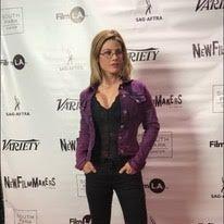 Tessa Farrell Women Empower Us Board