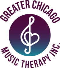 Greater Chicago Music Therapy logo