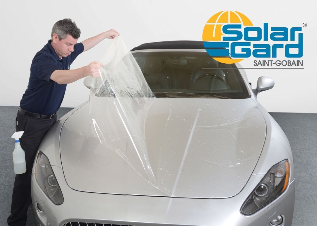 Paint Protection and Clear Bra Services, Delaware