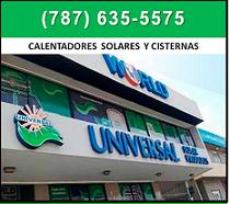 Universal Solar 787-635-5575 Ventas
