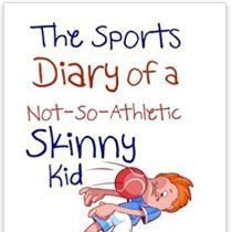 Skinny Kid, Humor, Quirky Characters, Middle School, #TracieChoates,#FacebookDiaryofanotsoathleticskinnykid, #Diary of a Skinny