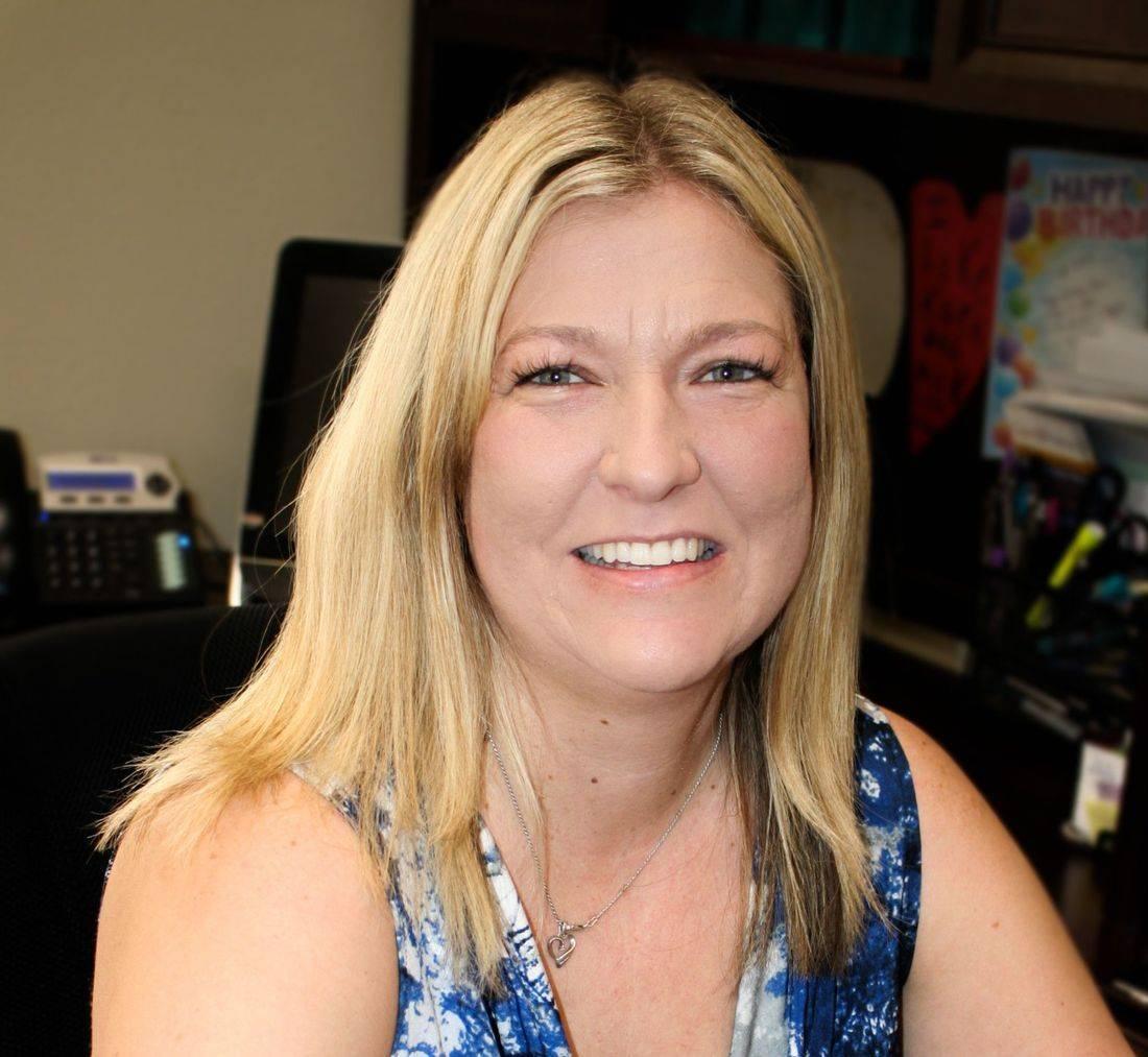 Karen Raine