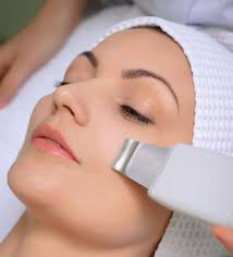 Ultrasonic Facial Anti aging