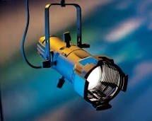 ETC Source 4 Jr 25-50 Zoom gobo projector/spotlight for rent