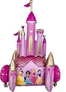 "55"" Princess Once Upon Time Airwalker"