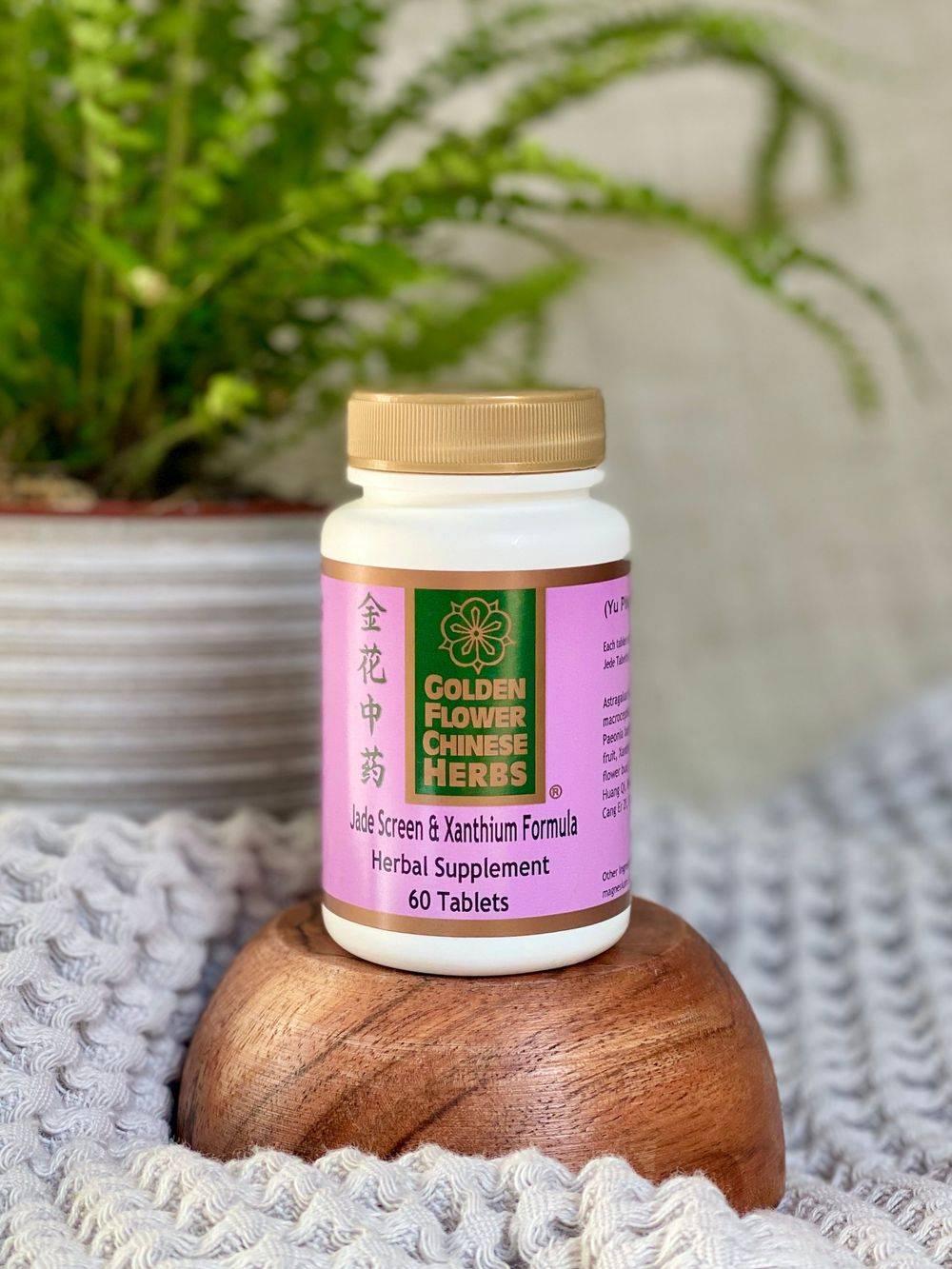 Herbs for Immunity Immune Support