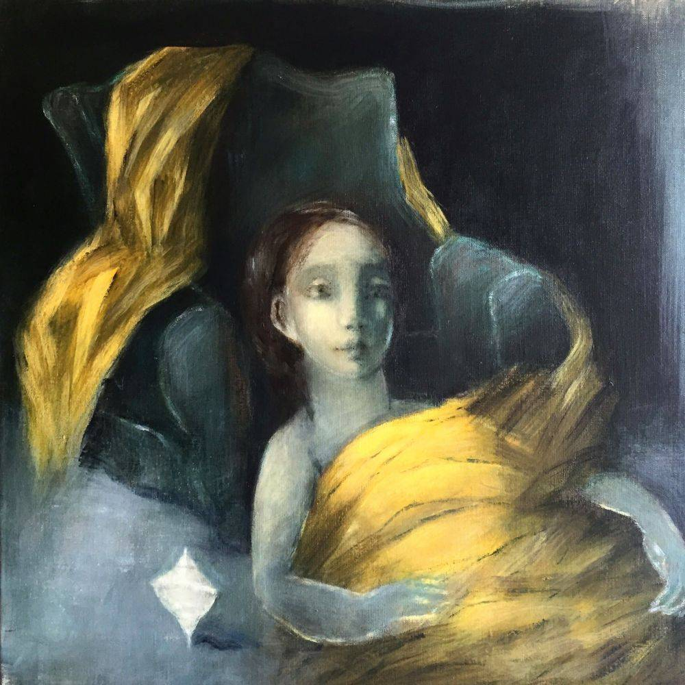 Toiles 2020-Artiste-Peintre-Christine Muller-mullerchristinepeintre.com
