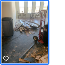 junk removal , junk , clean out