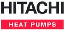 Hitachi Heat Pumps