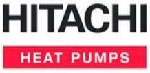 Hitachi Heat Pumps