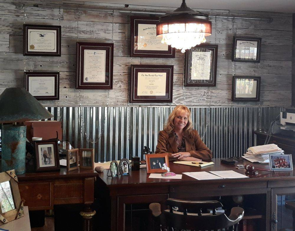 Crystal Eller for Judge Department 19